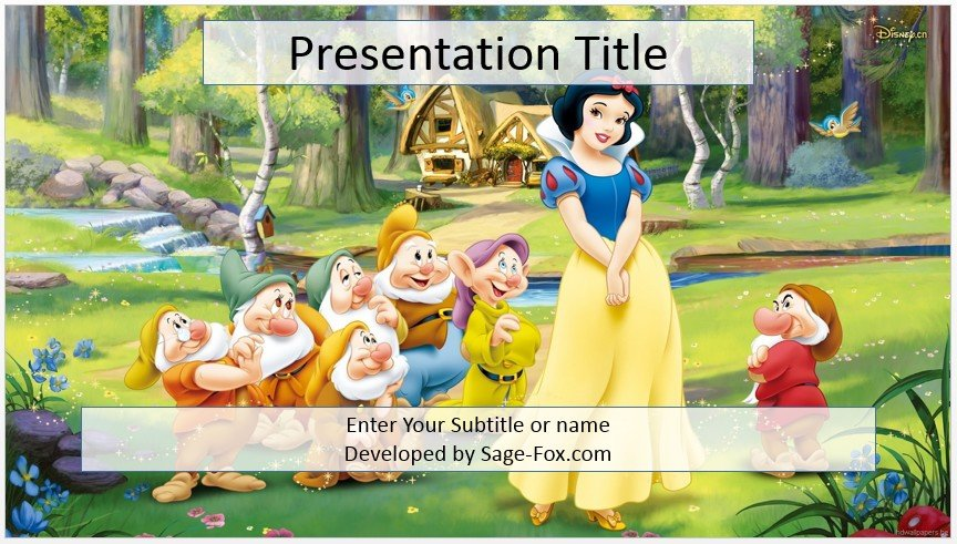 Free cartoon powerpoint 4139 sagefox powerpoint templates by james sager toneelgroepblik Gallery