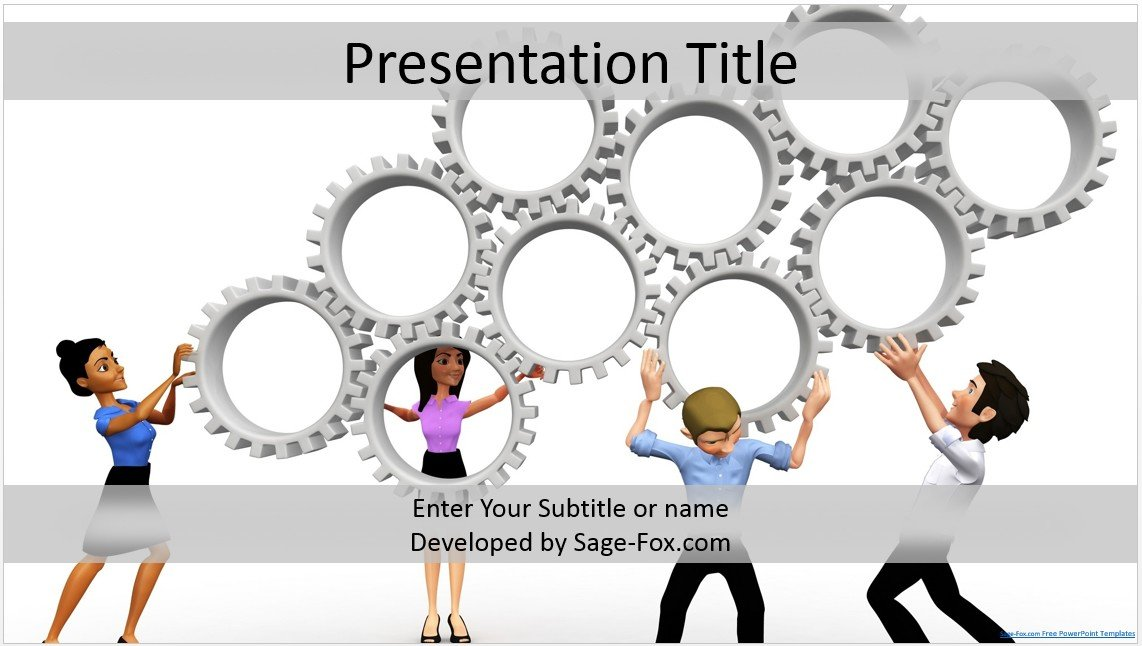 15778 Free Powerpoint Templates Sagefox Free Powerpoint Templates