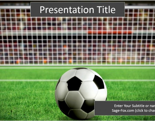 Sports Fitness Powerpoint Free Sports Fitness Powerpoint