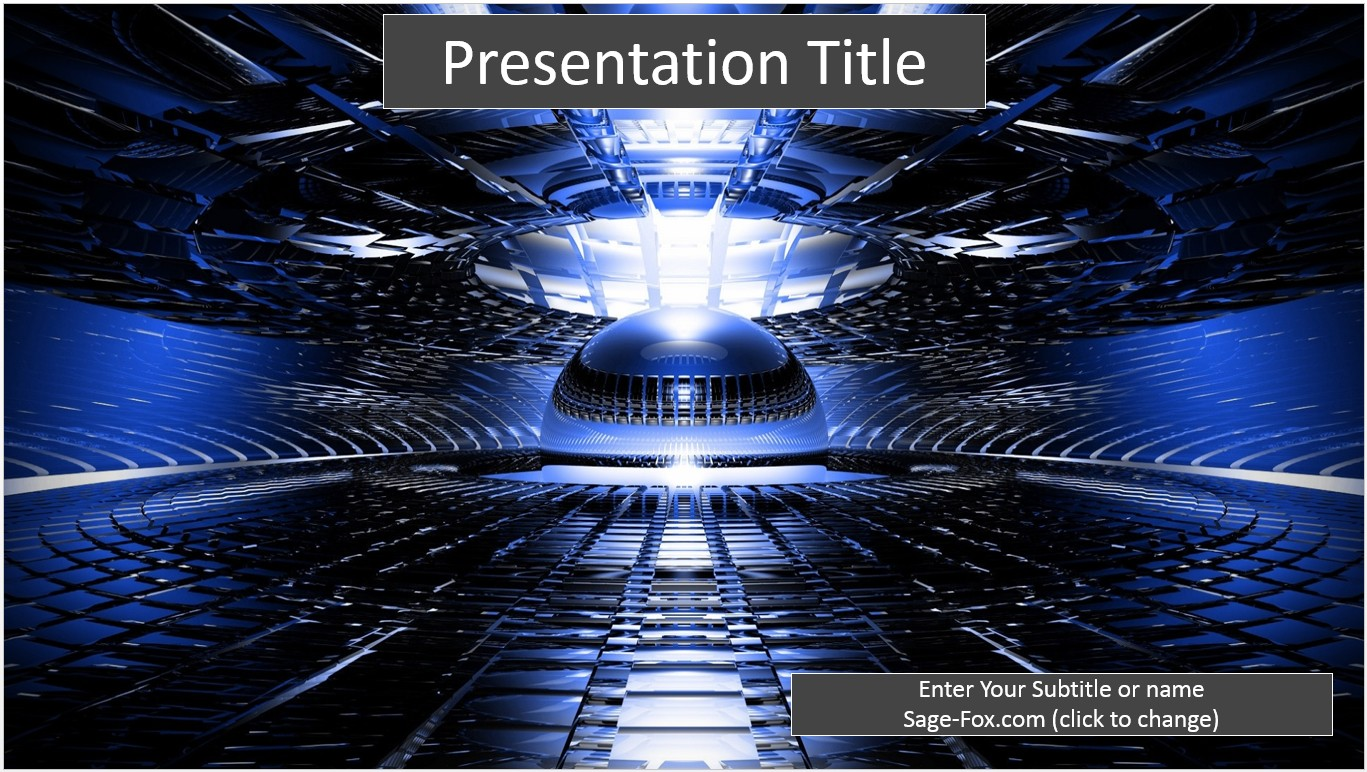 3d Powerpoint Template Presenter Media Powerpoint Templates 3d