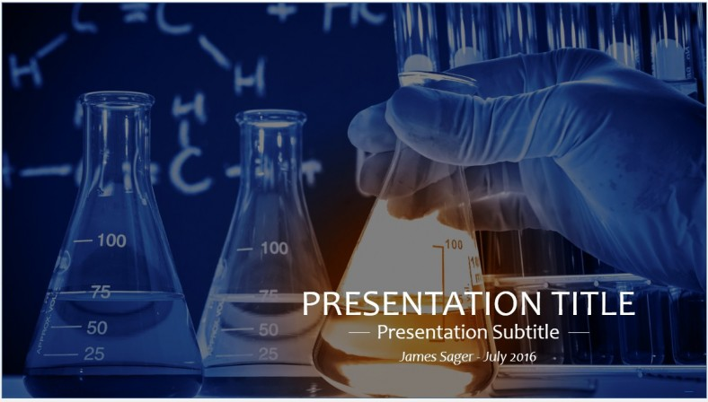 Free science lab powerpoint template 8809 sagefox powerpoint science lab powerpoint template toneelgroepblik Images