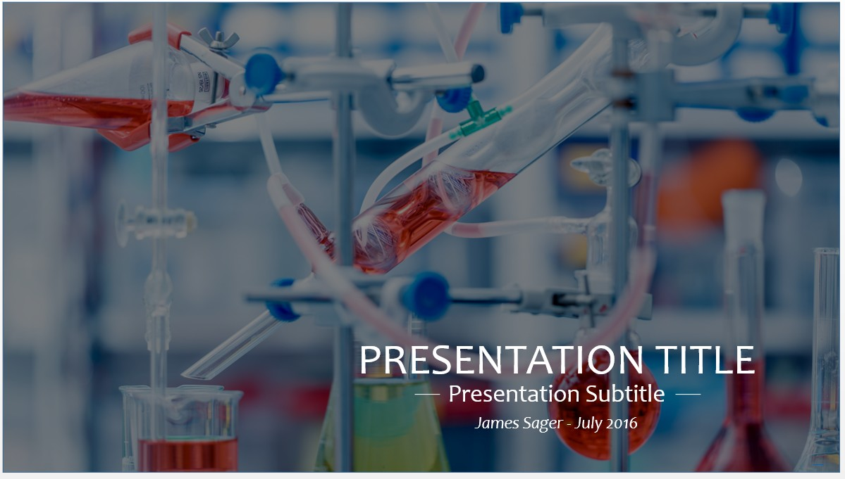 Free chemistry lab powerpoint template 8769 sagefox powerpoint chemistry lab powerpoint template toneelgroepblik Image collections