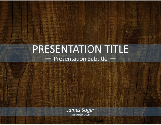 Wood powerpoint free wood powerpoint templates sagefox free free wood powerpoint template toneelgroepblik Images