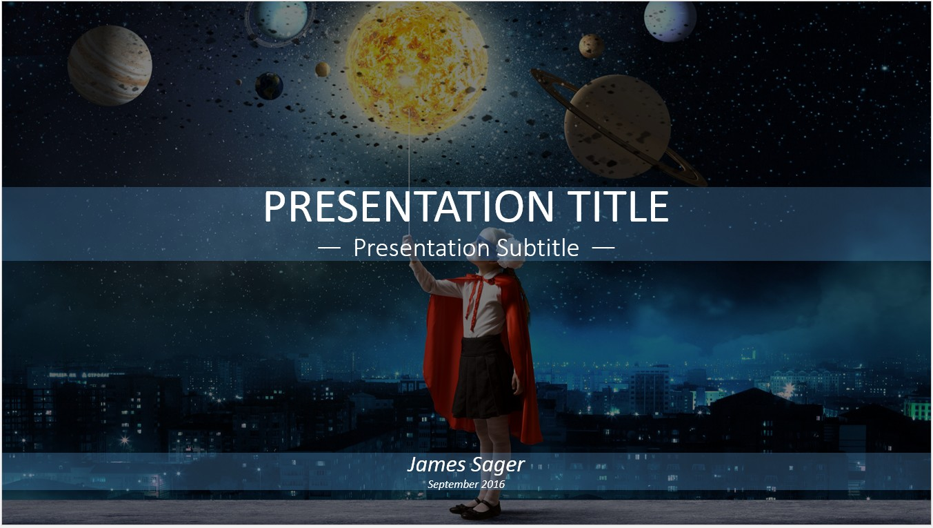 Free astronomy kid powerpoint 11489 sagefox powerpoint templates by james sager toneelgroepblik Images