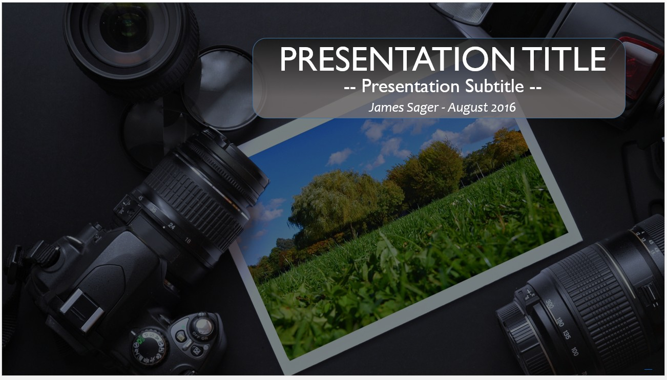 Photography powerpoint template juvecenitdelacabrera photography powerpoint template toneelgroepblik Image collections