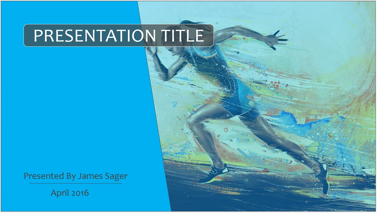 Free running powerpoint 11100 sagefox powerpoint templates by james sager toneelgroepblik Image collections