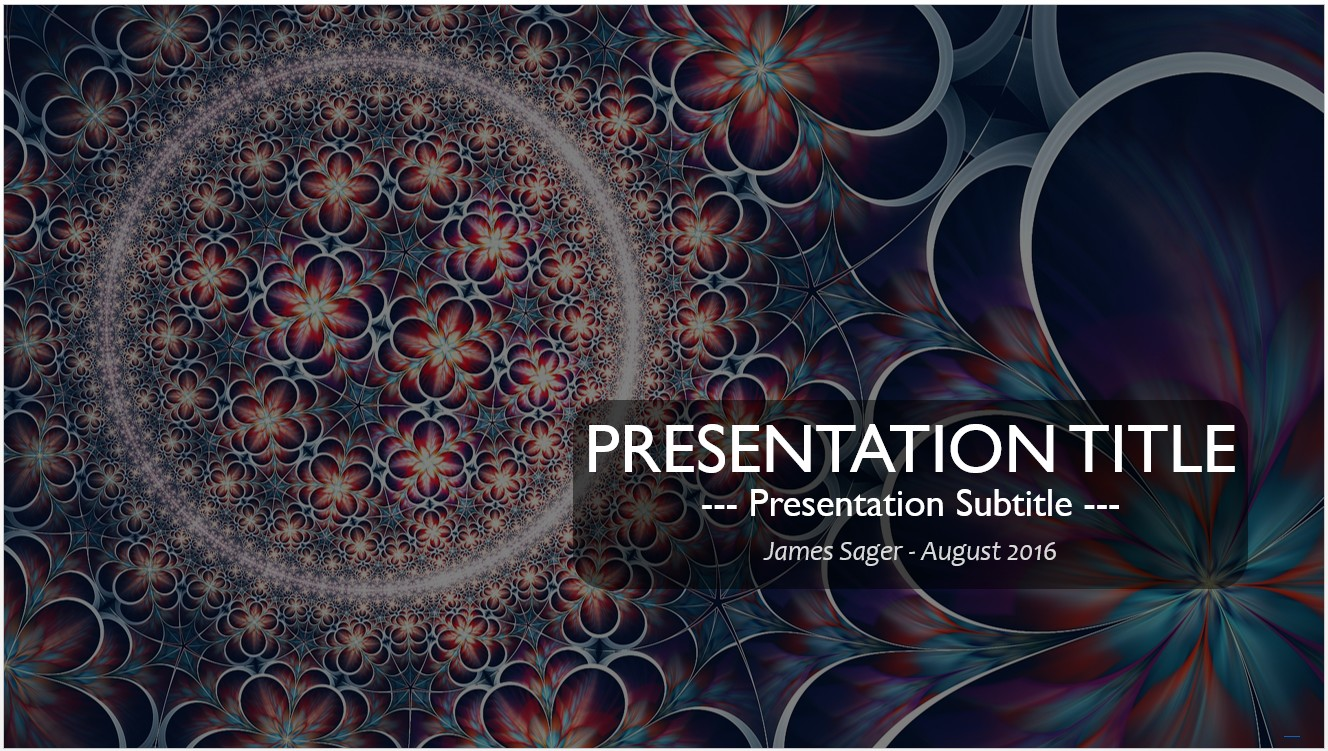 Free abstract powerpoint template 10389 sagefox powerpoint templates by james sager toneelgroepblik Choice Image