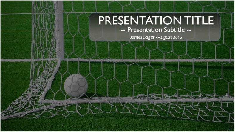 Free soccer powerpoint template 10308 sagefox powerpoint templates soccer powerpoint template toneelgroepblik Image collections