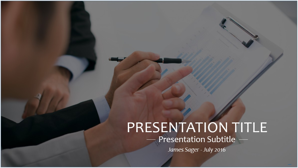 Please Share This Free PowerPoint Template  Business Analysis Templates Free