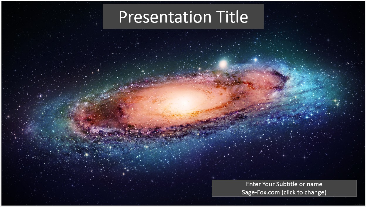 galaxy powerpoint templates koni polycode co