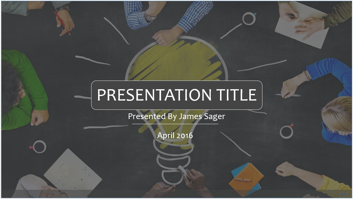 Free ideas powerpoint template 7869 sagefox powerpoint templates by james sager toneelgroepblik Image collections