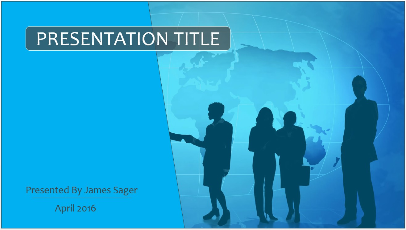 Free global business powerpoint template 8124 sagefox powerpoint by james sager toneelgroepblik Images