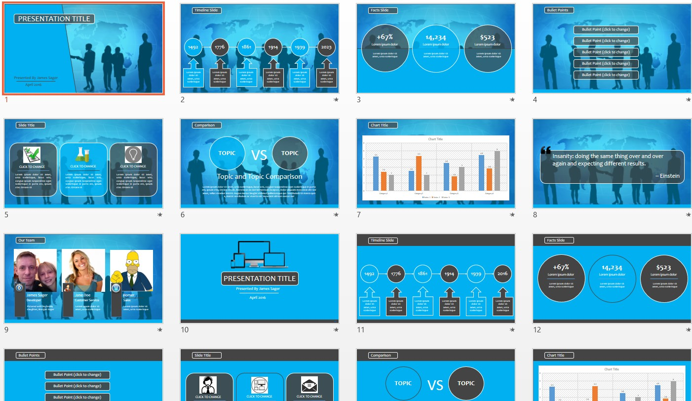 Free global business powerpoint 8124 sagefox free powerpoint by james sager toneelgroepblik Image collections