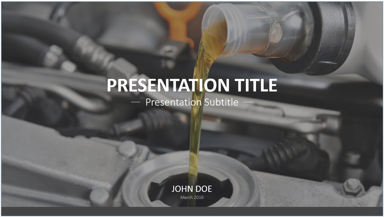 Free automotive powerpoint template 7702 sagefox powerpoint please share this free powerpoint template toneelgroepblik Image collections