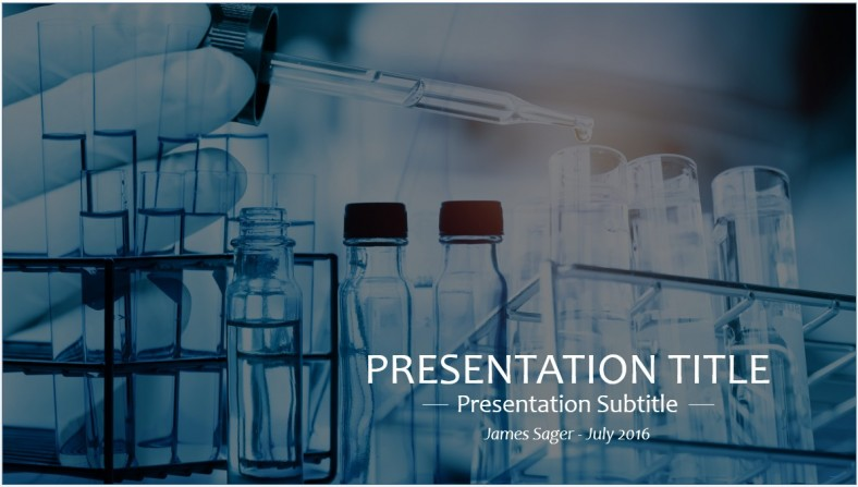 Free science lab powerpoint template 9246 sagefox powerpoint science lab powerpoint template toneelgroepblik Images