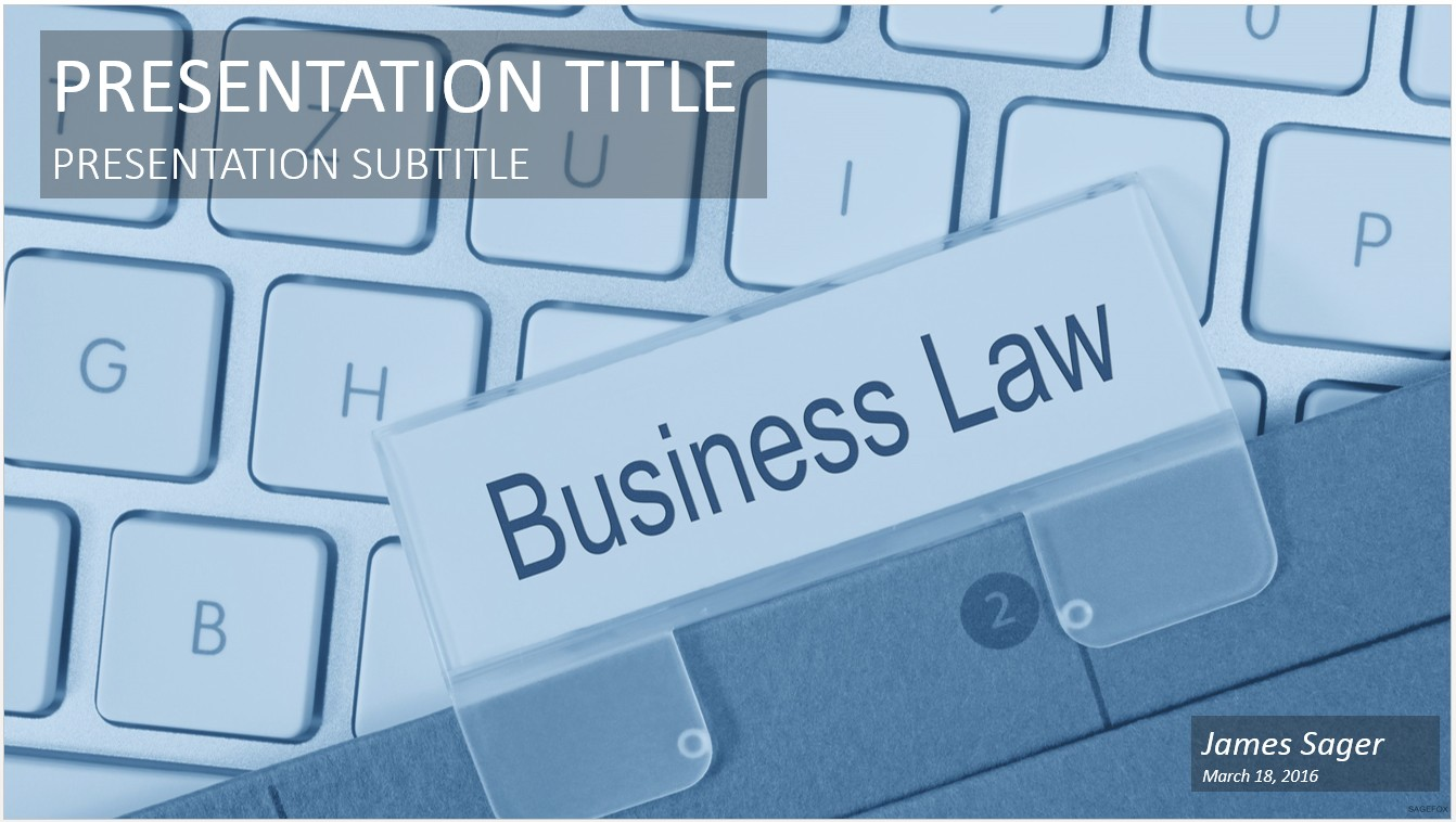 Free business law powerpoint 40759 sagefox powerpoint templates business law powerpoint toneelgroepblik Choice Image