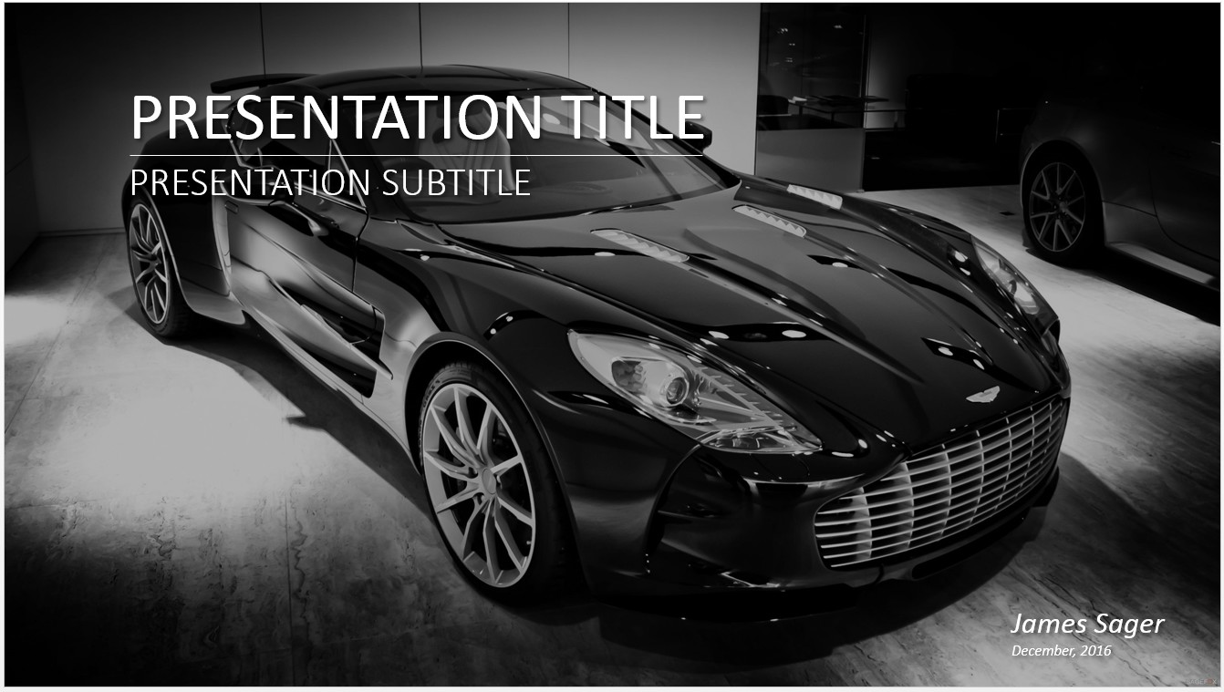 Free aston martin powerpoint 19741 sagefox powerpoint templates by james sager toneelgroepblik Image collections