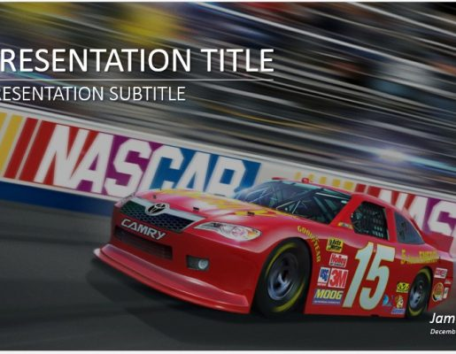 Nascar powerpoint free nascar powerpoint templates sagefox free free nascar powerpoint toneelgroepblik Images