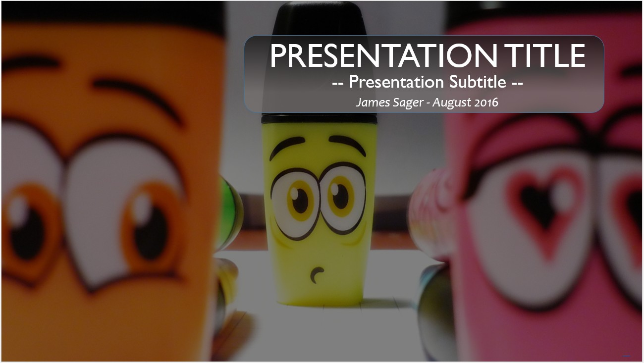 Free funny cartoon powerpoint 12234 sagefox powerpoint templates by james sager toneelgroepblik Gallery
