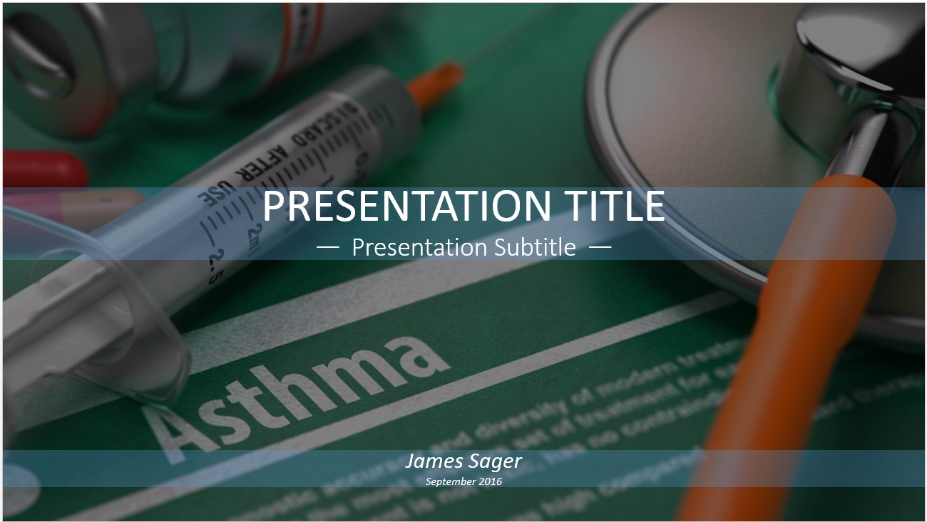 Free asthma powerpoint 12477 sagefox powerpoint templates by james sager toneelgroepblik Gallery