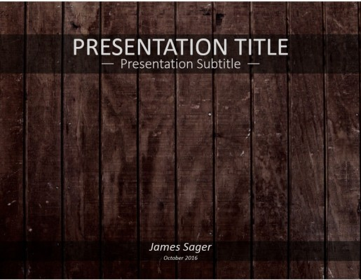Wood powerpoint free wood powerpoint templates sagefox free wood powerpoint toneelgroepblik Image collections