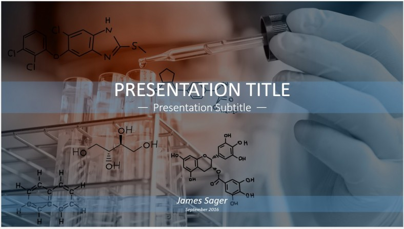 free science lab powerpoint template 12947 sagefox free