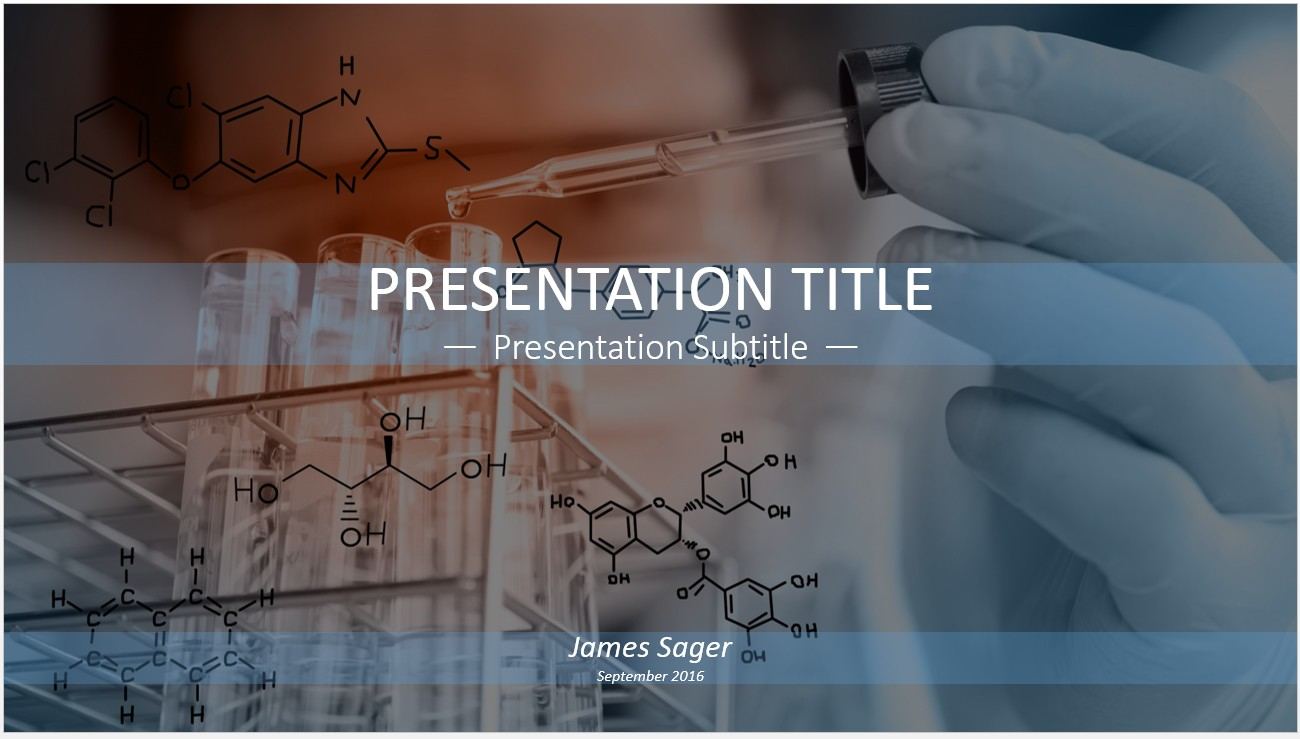 Free Powerpoint Templates Science Download Free Powerpoint Templates ...
