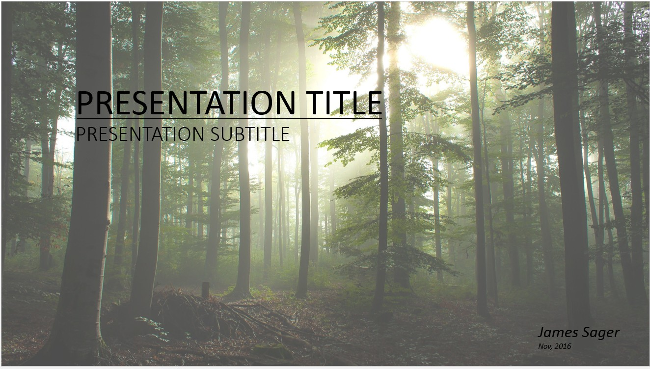 unique forest template images certificate resume template