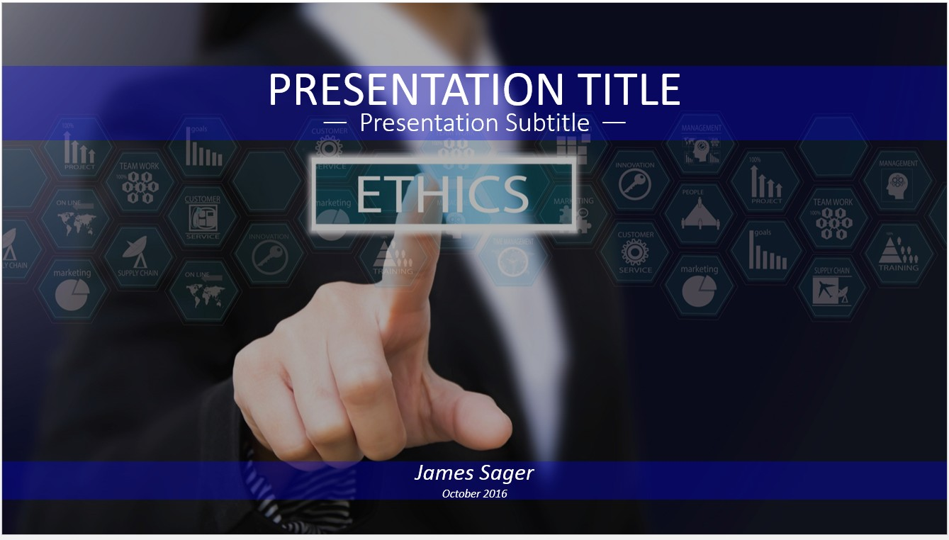 Free business ethics powerpoint 28343 sagefox powerpoint templates ethics powerpoint toneelgroepblik Gallery