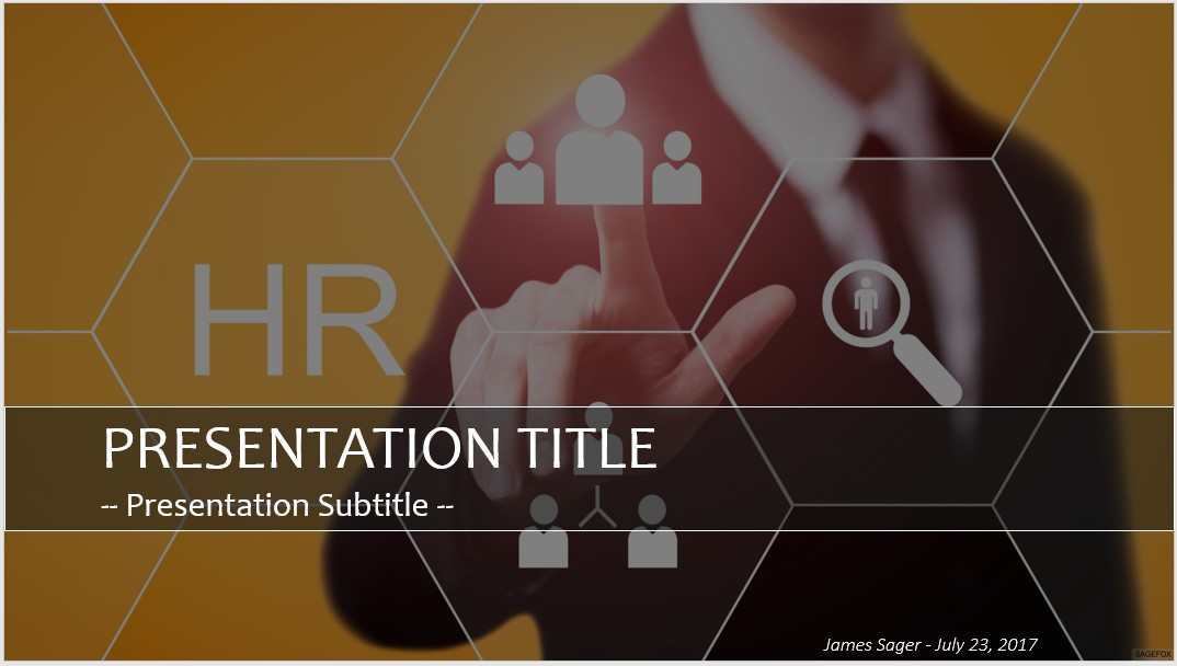 Free human resources powerpoint 34505 sagefox powerpoint templates please share this free powerpoint template toneelgroepblik Image collections