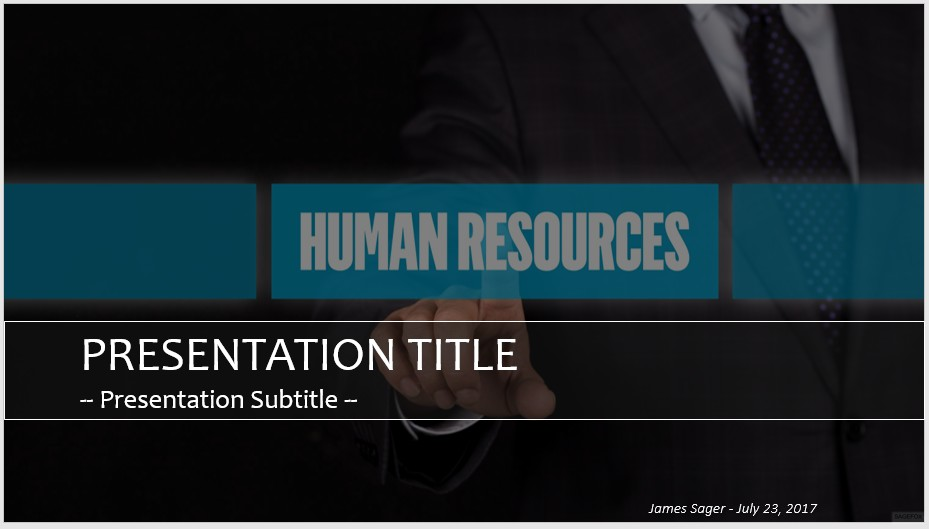 Free human resources powerpoint 35799 sagefox powerpoint templates please share this free powerpoint template toneelgroepblik Image collections