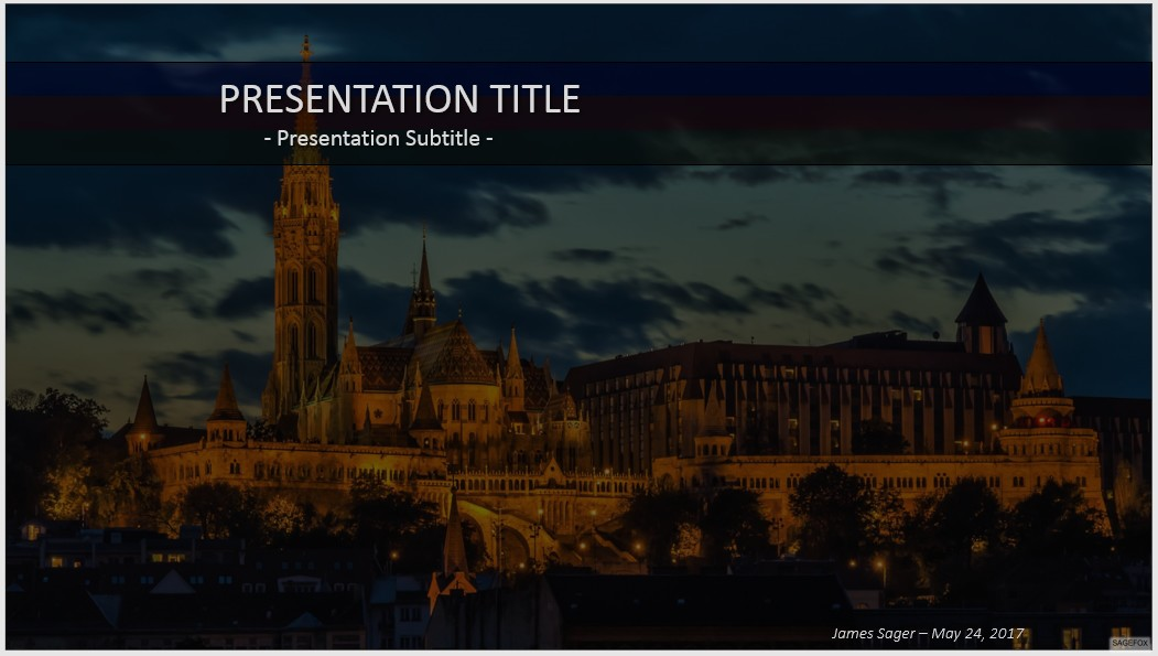 Budapest powerpoint free budapest powerpoint templates sagefox free budapest church powerpoint toneelgroepblik Choice Image