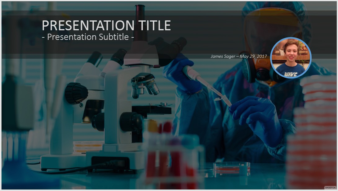 Free microbiology laboratory powerpoint 38681 sagefox by james sager toneelgroepblik Image collections