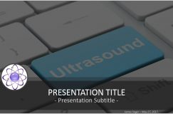 Free ultrasound powerpoint 13998 sagefox powerpoint templates ultrasound powerpoint toneelgroepblik Image collections