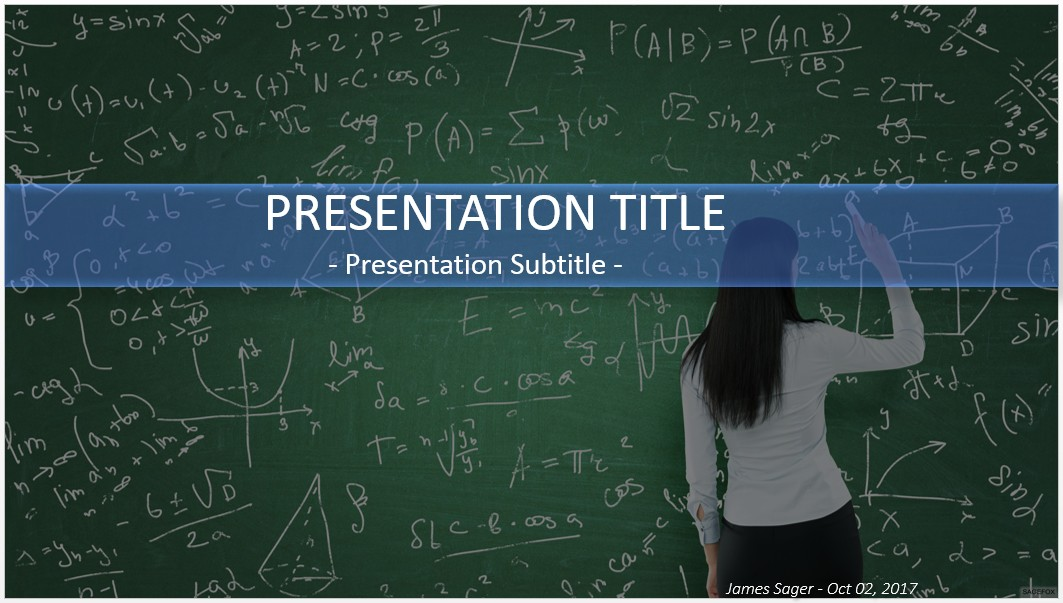 Math powerpoint templates free free math powerpoint template 5057 free math powerpoint 29637 sagefox powerpoint templates math powerpoint templates free toneelgroepblik Images
