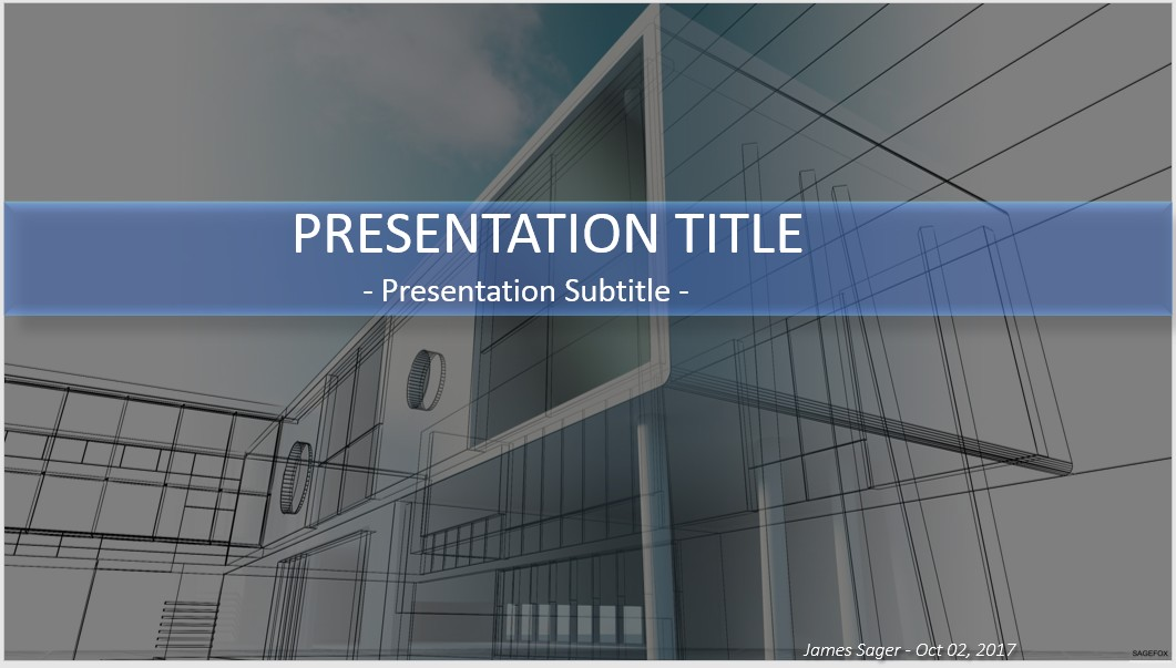Free architecture powerpoint 30679 sagefox powerpoint templates please share this free powerpoint template toneelgroepblik Images