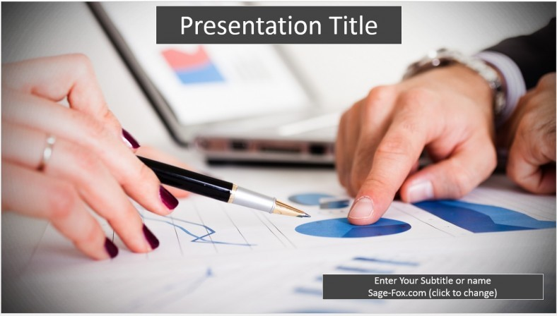 Free business analysis powerpoint template 6363 sagefox by james sager toneelgroepblik Gallery