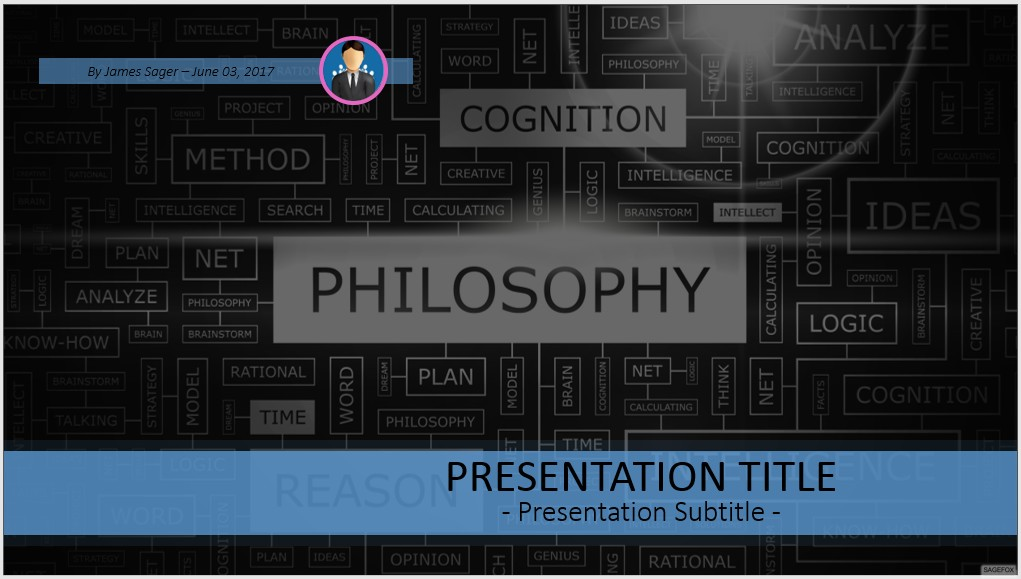 Free philosophy powerpoint 32832 sagefox powerpoint templates philosophy powerpoint toneelgroepblik Gallery