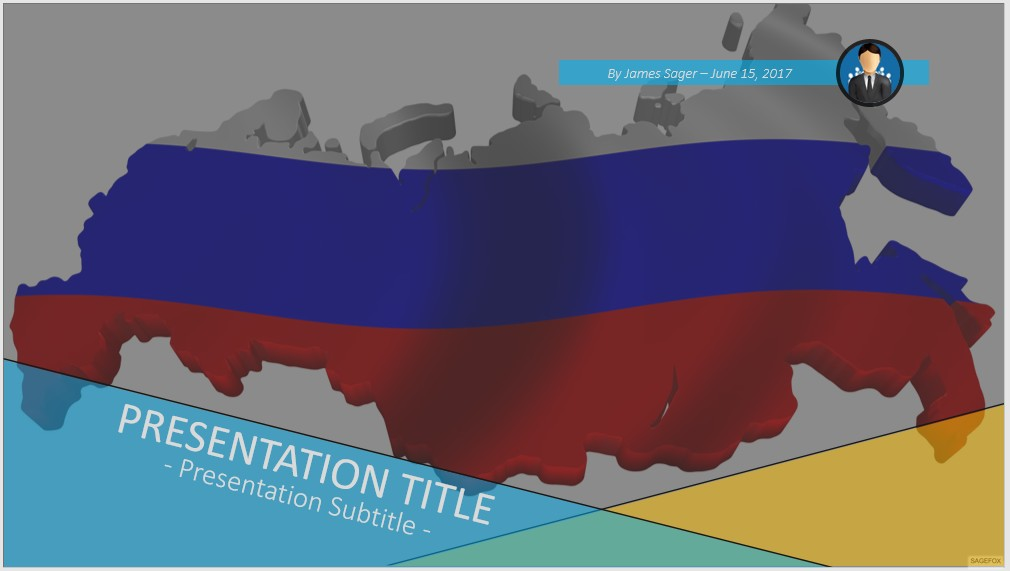 Free map of russia powerpoint 66825 sagefox powerpoint templates russia powerpoint toneelgroepblik Images