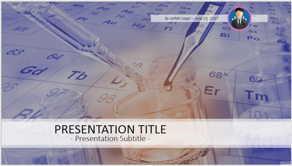 Free chemistry powerpoint 40769 sagefox powerpoint templates please share this free powerpoint template toneelgroepblik Images