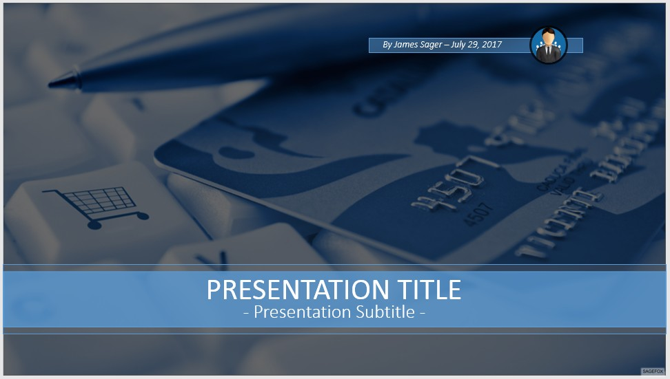 Free online shopping powerpoint 52438 sagefox powerpoint templates by james sager toneelgroepblik Image collections