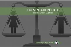 Free gender equality powerpoint 95693 sagefox powerpoint templates gender equality powerpoint toneelgroepblik Image collections
