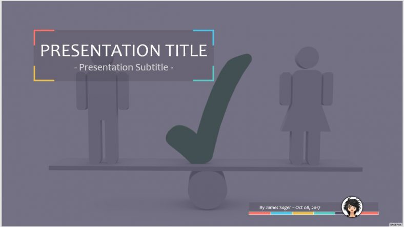 Free gender equality ppt 57856 sagefox powerpoint templates gender equality ppt toneelgroepblik Image collections
