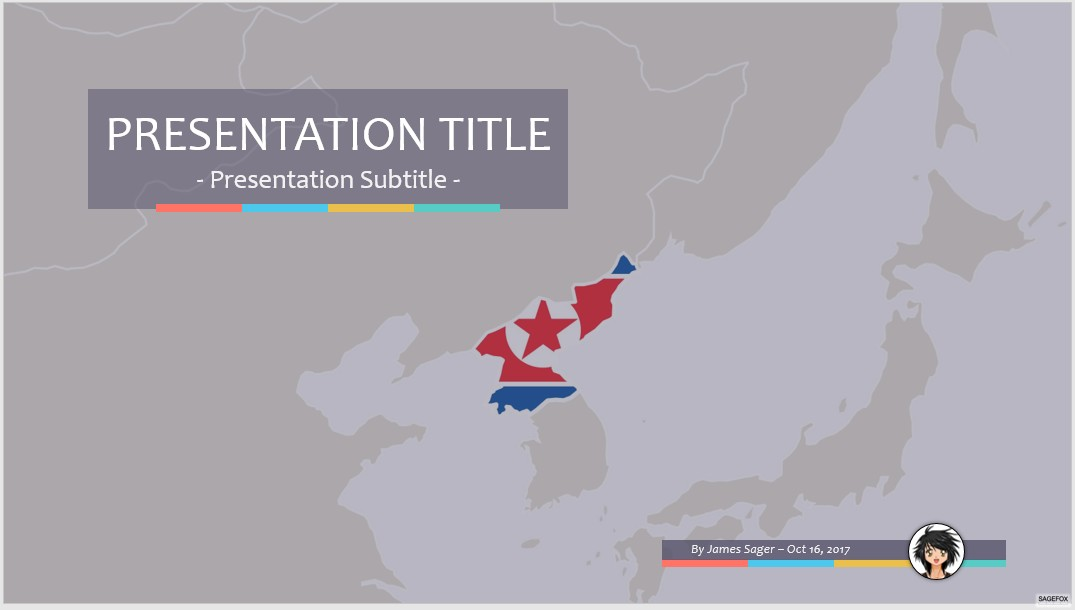 Free north korea ppt 58921 sagefox free powerpoint templates north korea ppt toneelgroepblik