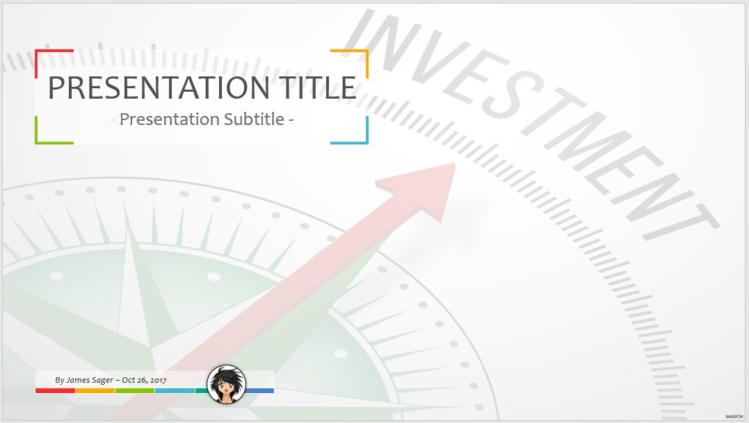 Free investment ppt 60135 sagefox powerpoint templates by james sager toneelgroepblik Image collections