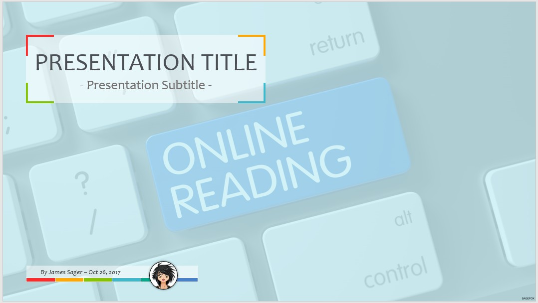 Free online reading ppt 60315 sagefox powerpoint templates by james sager toneelgroepblik Images