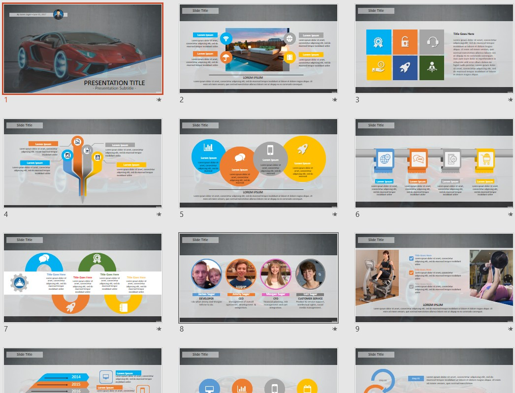 cool powerpoint online koni polycode co