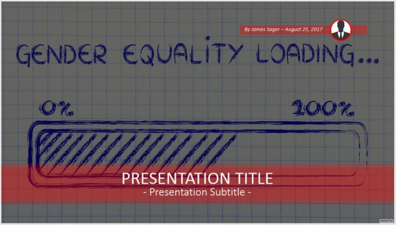 Free gender equality powerpoint 74818 sagefox powerpoint templates gender equality powerpoint toneelgroepblik Image collections