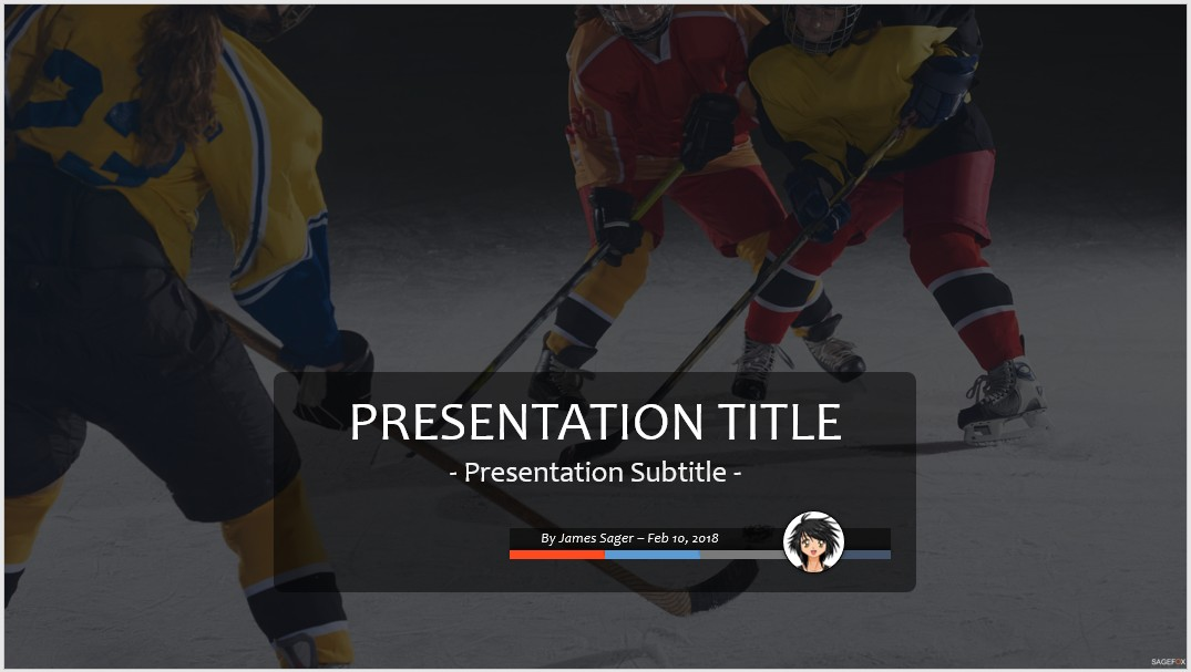 By James Sager  Hockey Templates Free