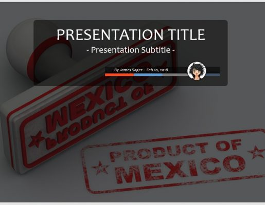 Mexico powerpoint free mexico powerpoint templates sagefox free product of mexico ppt toneelgroepblik Images
